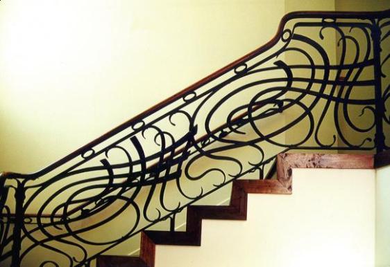 Stairs malmaison