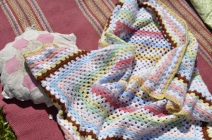granny square blanket mixture43