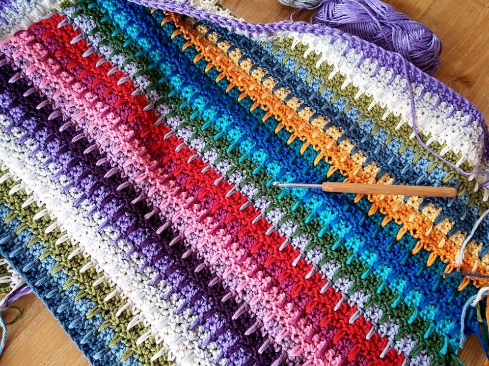 Blanket Mixture43