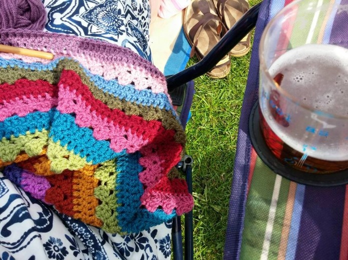 crabbies and crochet